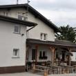 Planinski dom Janče – Sadna cesta