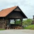 Turistična kmetija pr Lazarju